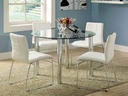 Round Kitchen Table Sets Round Kitchen Table And Chairs White Best Kitchen Ideas 2017