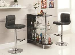 bar and bar stools. Zoom Bar And Stools E