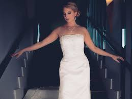 Dress Hire It S Not Just For Brides On A Budget