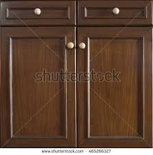 cabinet door. Front Kitchen Wooden Frame Cabinet Door Stock Photo 465266327 - Shutterstock S