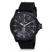 guess men s watches guess mens watch rev w12656g1