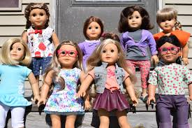 Welcome to A Crazy Doll Life! – A Crazy Doll Life