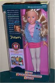 Baby Sitters Wanted I Wanted Dawn I Think My Mom Called Various Toys R Us