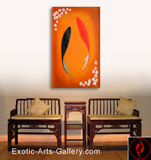 feng shui paintings for office. Feng-shui-fish-painting Feng Shui Paintings For Office