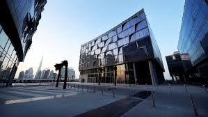 District Design Dubai Gallery Of Calatrava Foster Zaha Hadid Architects To Open