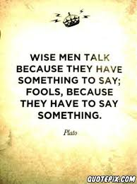 Wise Love Quotes Wise Men And Fools QuotePix Quotes Pictures Quotes Images 84