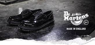 Fragment Design Dr Martens Dr Martens Uk Dr Martens X Fragment Design Milled