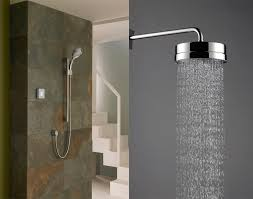 ... Excellent Fancy Shower Heads Luxury Shower Heads Small And Large Round  Head Shower: ...