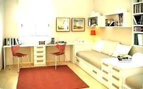 office and bedroom. Bedroom Office Design Ideas Guest Home Spare Full . And