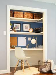 closet to office. Related To: Closets Closet To Office