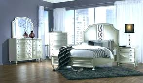 living spaces bedroom set