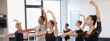2019 summer intensive ages 10 23