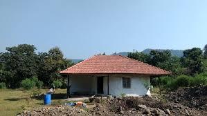 gautam and kim s earthbag house in india