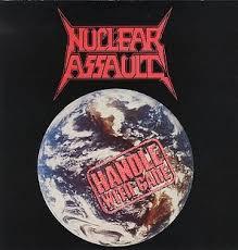 <b>Nuclear Assault</b> - <b>Handle</b> With Care - Amazon.com Music