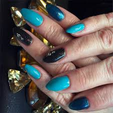 20+ Turquoise Nail Art Designs, Ideas | Design Trends - Premium ...