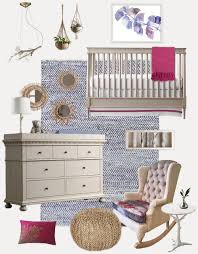 How to Design a Nursery Around a Single Item - Project Nursery