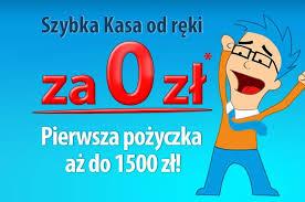 Ekspres Kasa - teraz do 1500 zł za darmo | pożyczka portal
