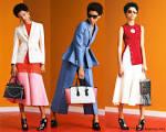 Модные тенденции прошлого