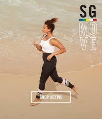 Sportsgirl: Women's Clothing