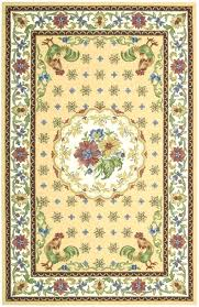 country heritage yellow fl french country wool area area rug french country area rugs french country fl area rugs