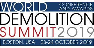 Image result for world demolition summit