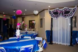 Decorations For Masquerade Ball Magnificent 32 Best Sweet 32 Ideas Images On Pinterest