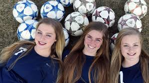 Soccer-playing cousins continue family tradition at Air Academy | Sports  Coverage | gazette.com