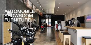 Auto Mobile Office Experience In Automobile Shop Wont Be The Same Practika