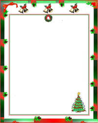 first select the letter layout st for sending your letter or email to santa