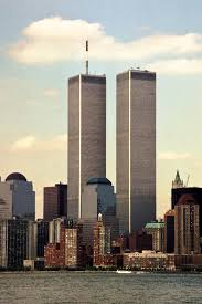 Image result for 1993, Islamic terrorists explode a truck bomb in the basement of the north tower of the World Trade Center