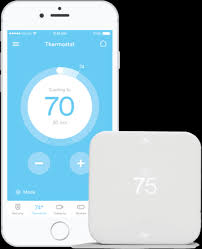 Remote Thermostat Control From Phone Interesting Comparing The Remote Thermostat Control From Phone