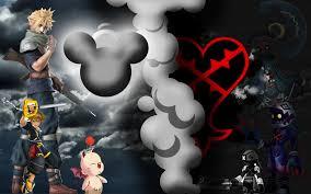 best kingdom hearts wallpaper