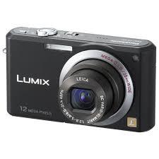 ᐅ <b>Panasonic Lumix DMC</b>-FX100 отзывы — 12 честных отзыва ...