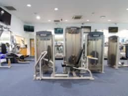 kidlington gosford leisure centre