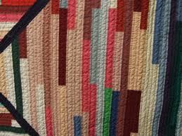 Vintage Strip Quilt Finished | Tim Latimer - Quilts etc & I ... Adamdwight.com