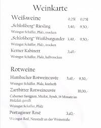 Unsere Aktuelle Speisekarte Schmausundbrauss Webseite