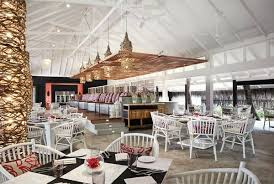 The uniquely exotic appeal of the beach bar | Decoration ...