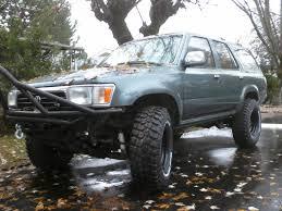 For Sale - 1992 Toyota 4Runner | IH8MUD Forum
