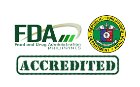 Fda philippines logo png 2 » PNG Image