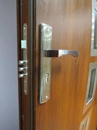 san francisco steel modern exterior door with glass modern home luxury