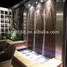 Wall Fountain Indoor Fountains Waterfalls, Wall Water Fountain China  Supplier