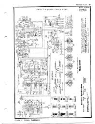 gmc radio wiring diagram gmc discover your wiring diagram schematic philco radio 37 60