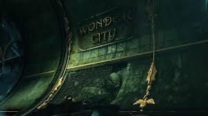 Nov 03, 2016 · the riddler has scattered hundreds of riddler trophies and challenges all over gotham in the form of his well known riddler trophies, as well as riddles, breakable objects, and new bomb rioters. Some Wonder City References I Found In Arkham Knight Batmanarkham