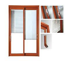 china powder painted aluminium glass sliding doors aluminum window frame extrusions supplier