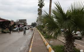 United Nations Iraq