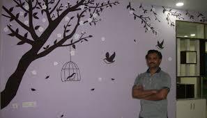 wall artist in hyderabad
