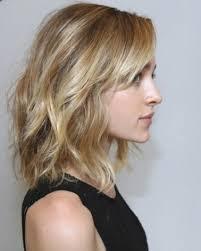 Coupe Cheveux Mi Long Femme Visage Ovale Cheveux Naturels