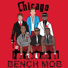 Bench Mob Vs Mobb Deep  Page 3  Message Board Basketball Forum Chicago Bulls Bench Mob