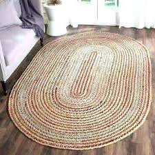 black oval rug oval area rugs cape star black rug black and tan oval braided rugs