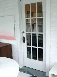 draft sealer for sliding glass doors medium size of patio door insulation blanket between seal seals